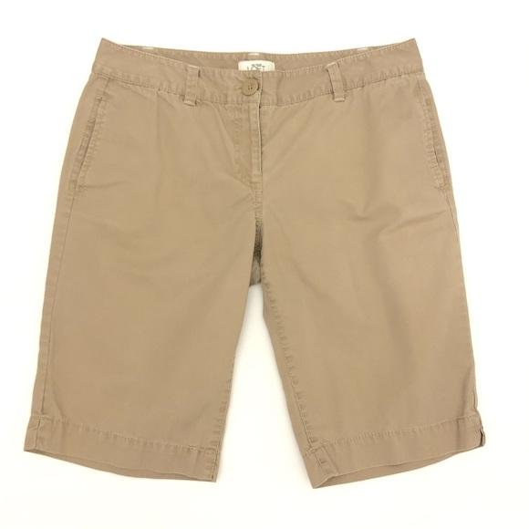 Ann Taylor Pants - Ann Taylor   Bermuda Shorts